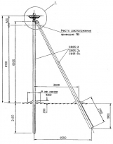 Железобетонные опоры а 11 толбино завод жби